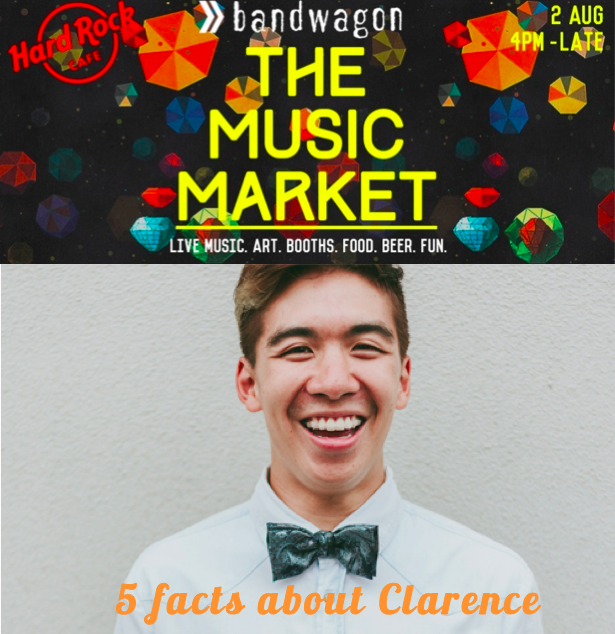 5 Facts about Clarence Chan, Founder of Bandwagon