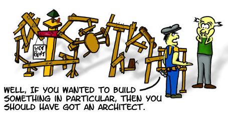 Archifest Comic