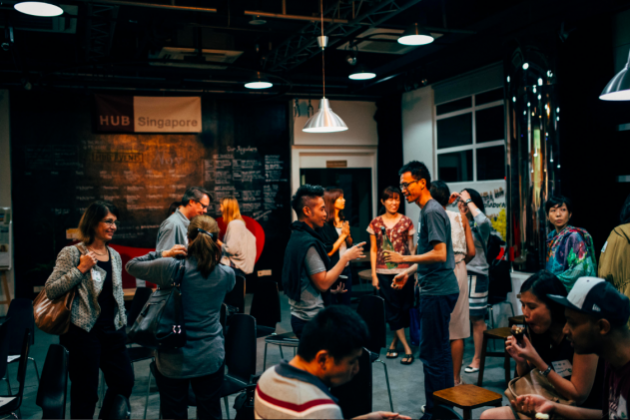 Backstage Pass 8 by Peatix: Community event for organisers