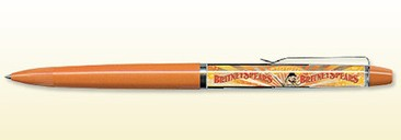 Brtiney Spears Discography Pen