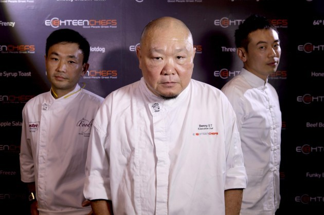 Chefs with Heart 2
