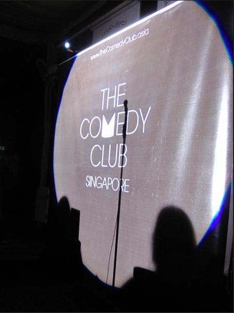 Comedy Club 1
