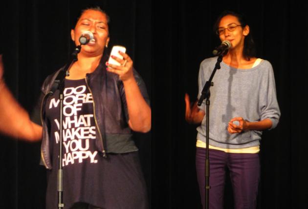 Craft female poets