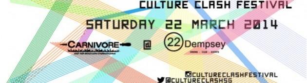 Culture Clash Festival
