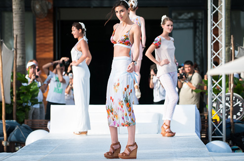 Fashion Beach Festival