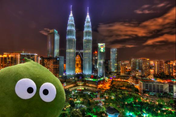 Peatix in Malaysia