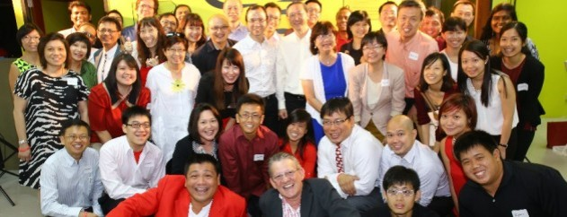 SG2015 Group Photo