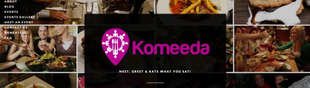 Komeeda