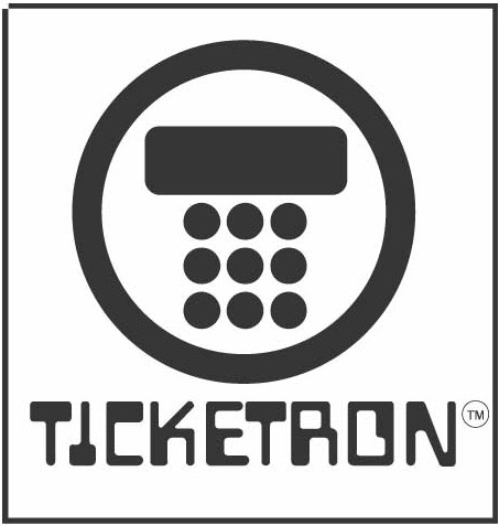 Ticketron fossil